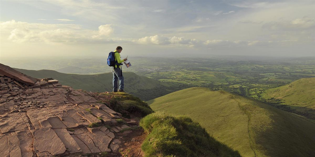 things to do abergavenny