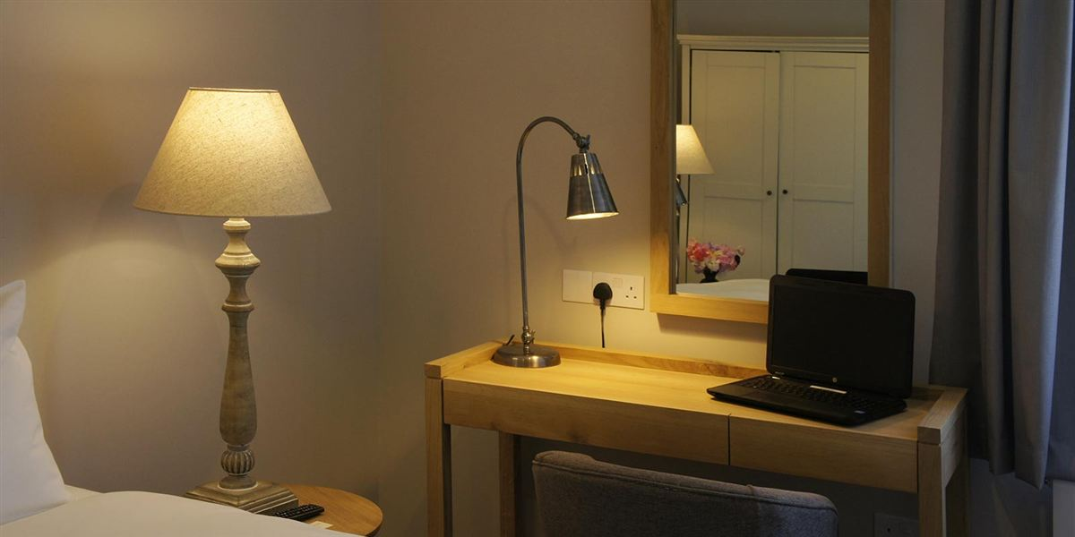 studio rooms - The Abergavenny Hotel