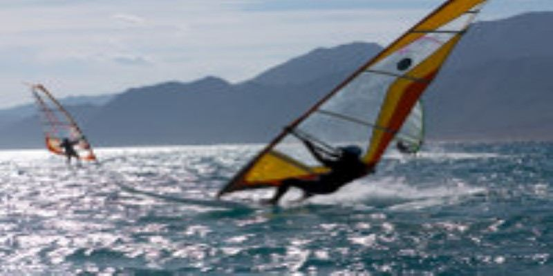 windsurfing and sailing abergavenny